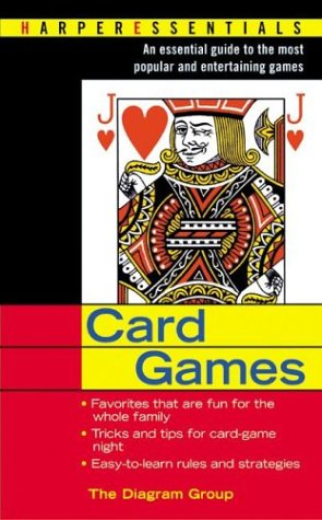 Card Games 9780060534578