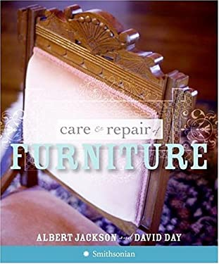 Care & Repair of Furniture 9780061137303