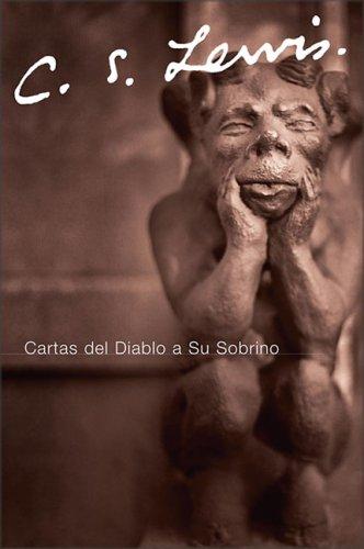 Cartas del Diablo A su Sobrino 9780061140044