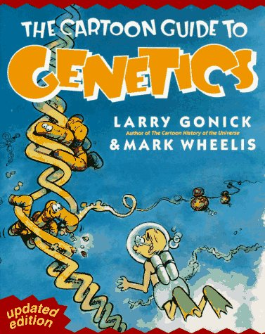 Cartoon Guide to Genetics 9780062730992