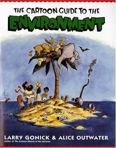 Cartoon Guide to the Environment 9780062732743