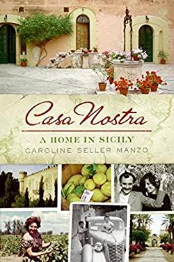 Casa Nostra: A Home in Sicily