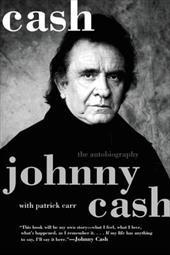 Cash: The Autobiography 179220