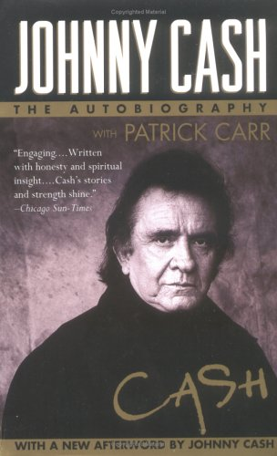 Cash: The Autobiography 9780061013577