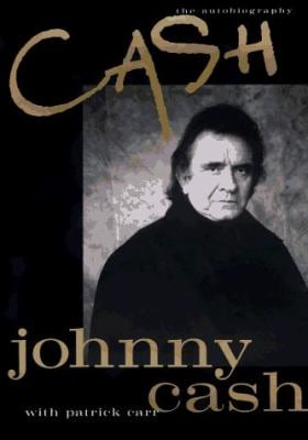 Cash: An Autobiography 9780062515001
