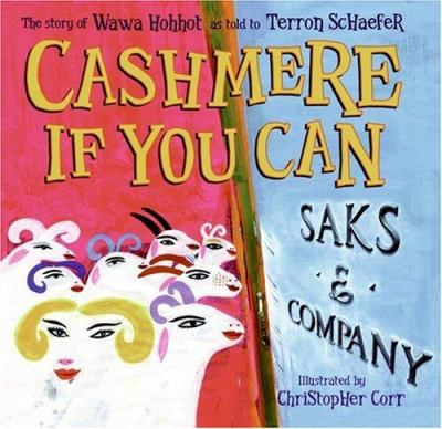 Cashmere If You Can