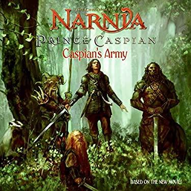 Caspian's Army