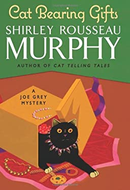 Cat Bearing Gifts: A Joe Grey Mystery 9780061806940