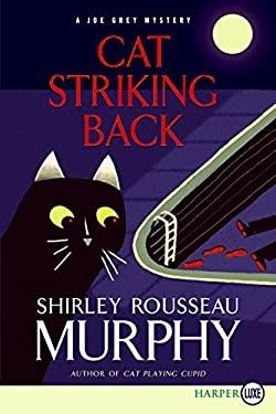 Cat Striking Back 9780061885068