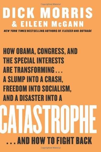 Catastrophe 9780061771040