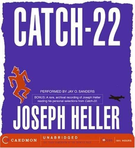 Catch-22 9780060890094