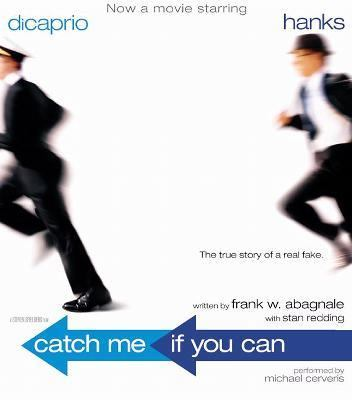 Catch Me If You Can CD: Catch Me If You Can CD 9780060529710