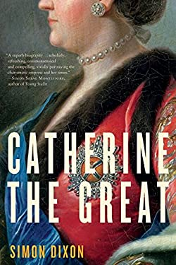 Catherine the Great 9780060786274