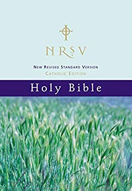 Catholic Bible-NRSV 9780061441714