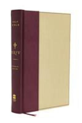 Catholic Bible-NRSV-Anglicized 9780061231209