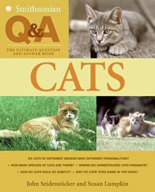 Cats: The Ultimate Question and Answer Book