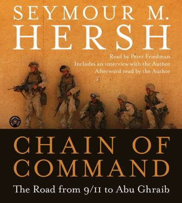 Chain of Command CD: Chain of Command CD 9780060780562