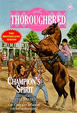 Champion's Spirit