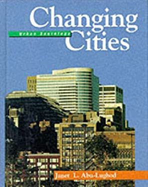 Changing Cities: Urban Sociology