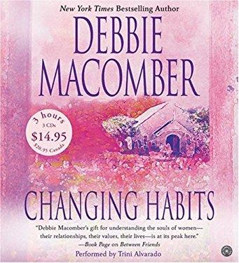 Changing Habits CD Low Price: Changing Habits CD Low Price