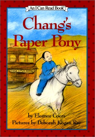 Changs Paper Pony