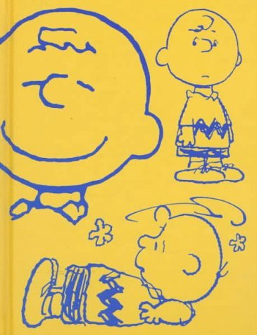 Charlie Brown Blank Journal