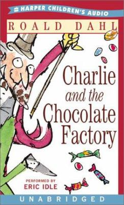 Charlie and the Chocolate Factory: Charlie and the Chocolate Factory