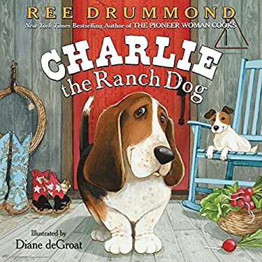 Charlie the Ranch Dog 9780061996559