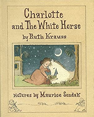 Charlotte and the White Horse 9780060286408