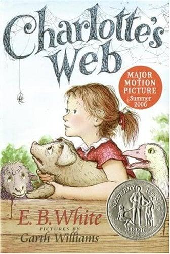 Charlotte's Web 9780060263850