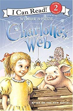 Charlotte's Web: Wilbur's Prize