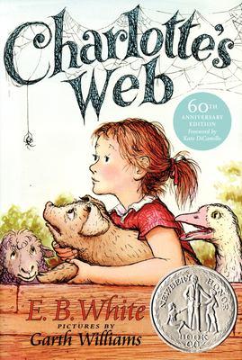 Charlotte's Web 9780061124952