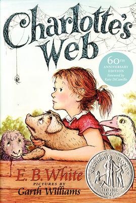 Charlotte's Web 9780064400558