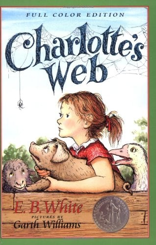 Charlotte's Web 9780064410939
