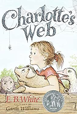 Charlotte's Web [With Charm]