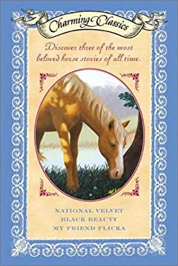 Charming Classics Box Set #3: Charming Horse Library