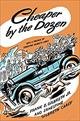 Cheaper by the Dozen  by Frank B. Gilbreth, 9780060763138