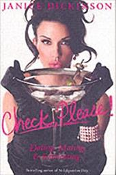 Check, Please!: Dating, Mating, & Extricating 181003