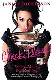 Check, Please!: Dating, Mating, & Extricating 183633