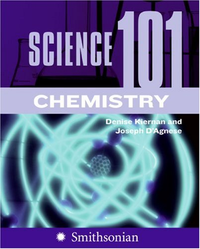 Chemistry 9780060891381