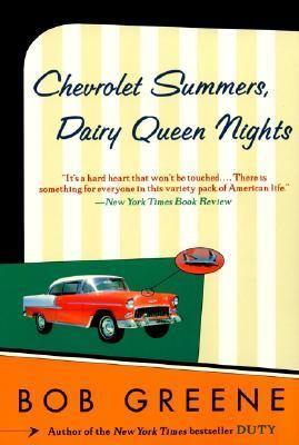 Chevrolet Summers, Dairy Queen Nights