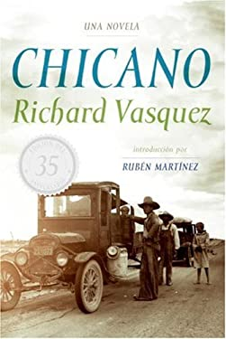 Chicano Spa: Una Novela 9780060821050