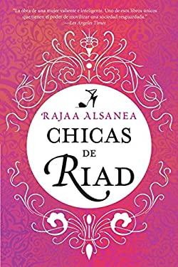 Chicas de Riad 9780061565595