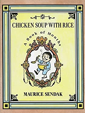 Chicken Soup with Rice: A Book of Months 9780064432535