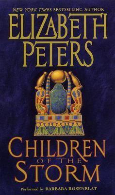 Children of the Storm: Children of the Storm