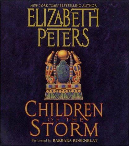 Children of the Storm CD: Children of the Storm CD
