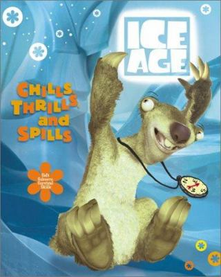Chills, Thrills, and Spills: Sid's Subzero Survival Skills