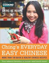 ISBN 9780062077493 product image for Ching's Everyday Easy Chinese: More Than 100 Quick & Healthy Chinese Recipes | upcitemdb.com