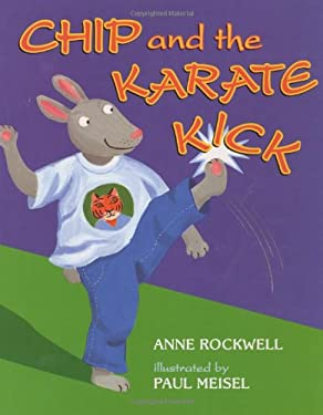 Chip and the Karate Kick 9780060284466