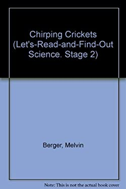 Chirping Crickets: Stage 2